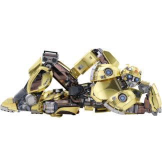 MMZ-MODEL-MU-3D-Metal-Puzzle-Bumblebee-T6-Movie-version-Model-DIY-Laser-Cut-Assemble-Jigsaw