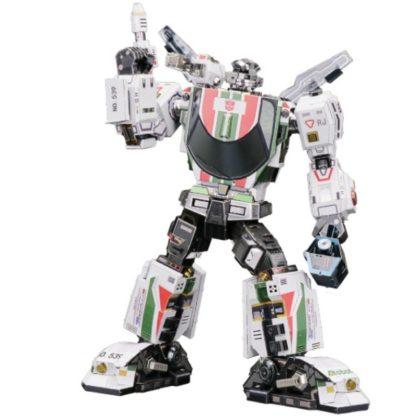 MMZ-MODEL-MU-3D-metal-puzzle-Wheeljack-G1-Parts-Replaceable-DIY-Assemble-Puzzle-Laser-Cut-Jigsaw